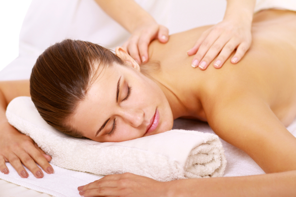 massage, back, tired, acupressure, Swedish