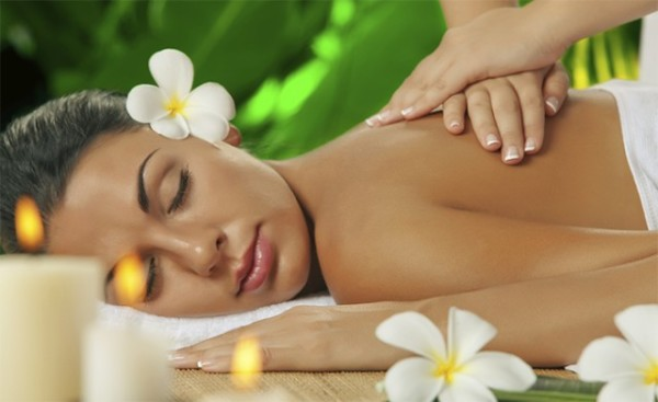 massage, Asian, tired, oil, acupressure